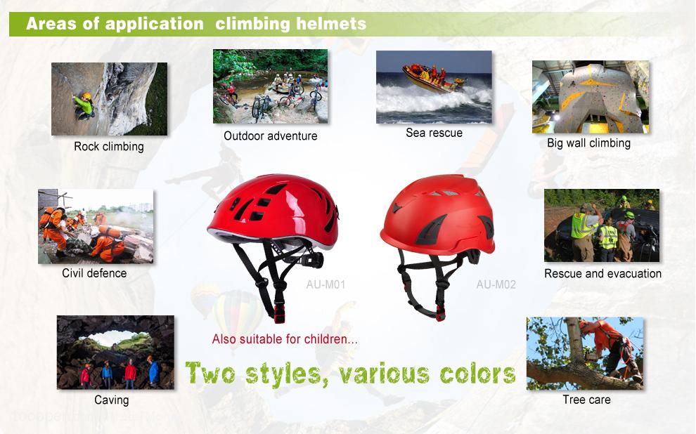 black diamond climbing helmets