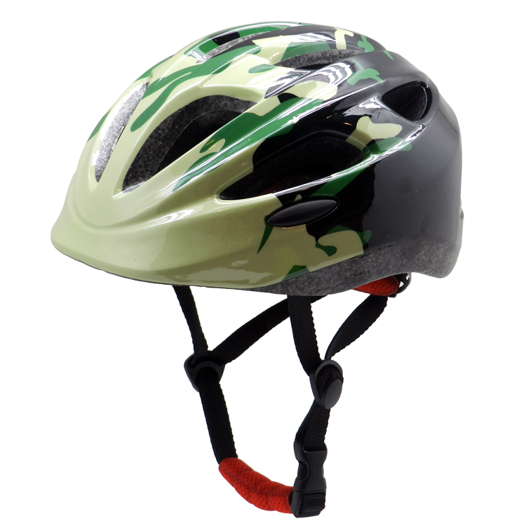 boys bicycle helmet