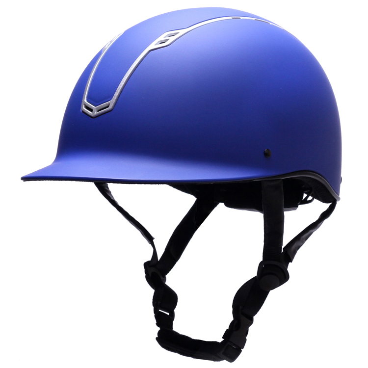 Kids horse riding helmet