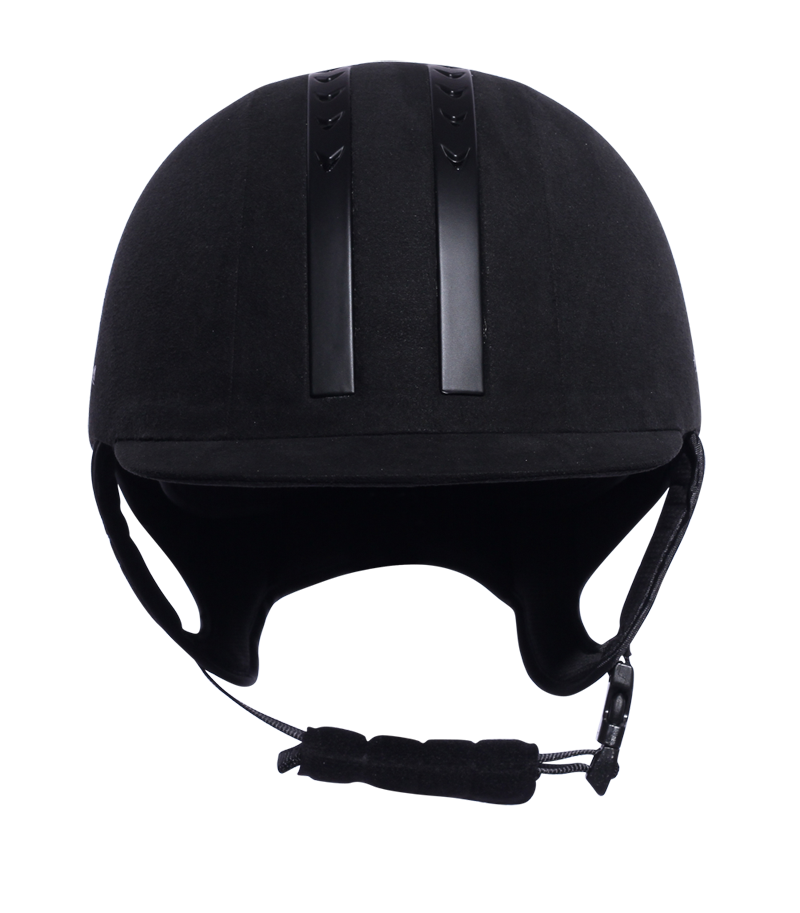 las horse riding helmets