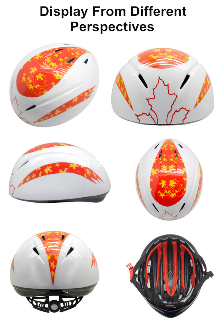 ice skating helmet supplier in China