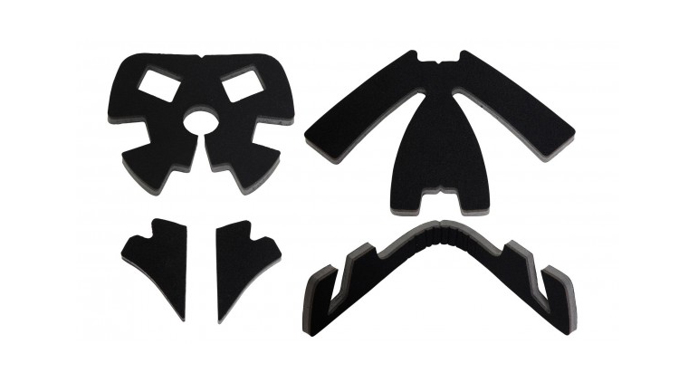 replacement pad set for all S-WORKS Road and MTB Helmets