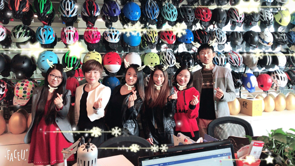 mountain bike helmet factory