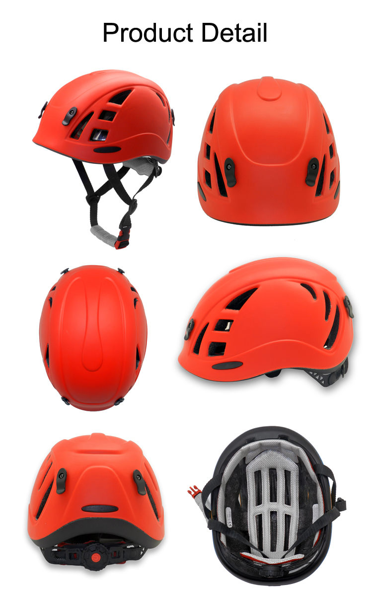 mountaineering rock helmet