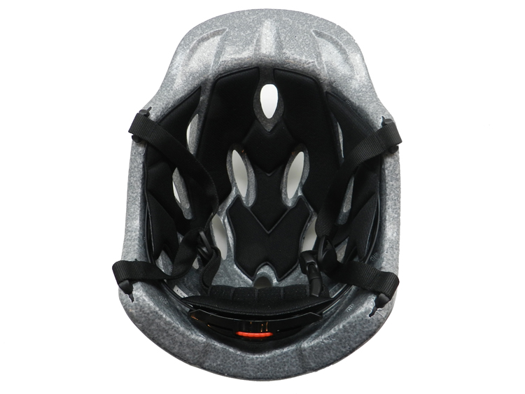 bike helmet black