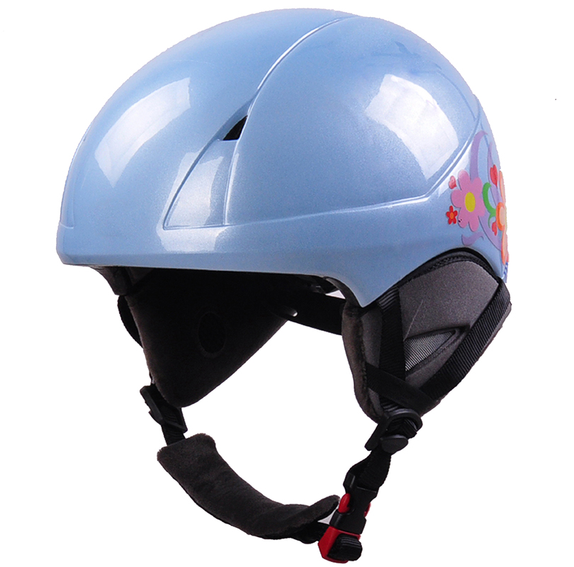 smith ski helmet