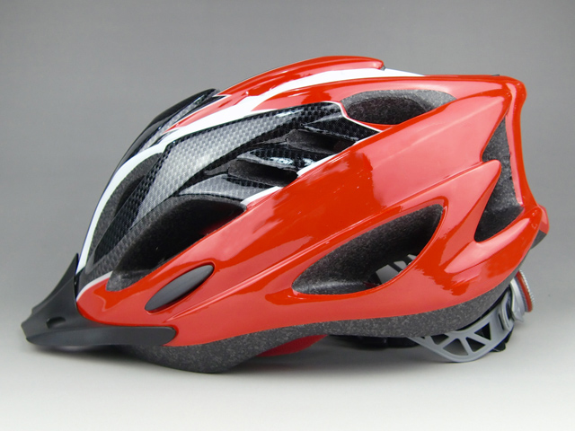 sixsixone mountain bike helmet