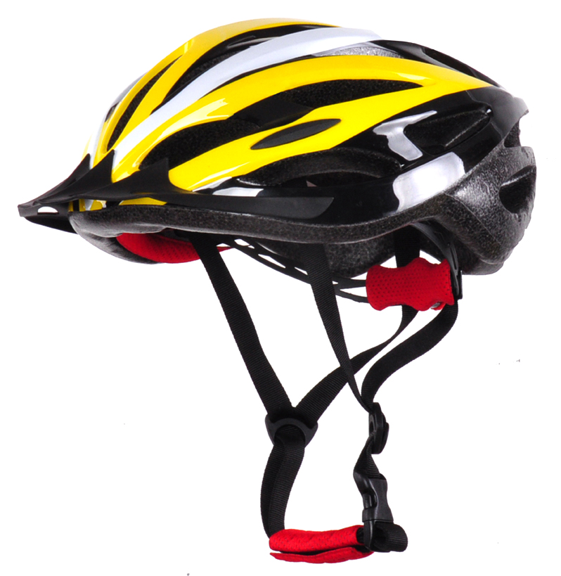 which cycle helmet