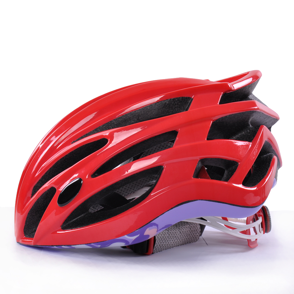 Helmets for pedal cyclists