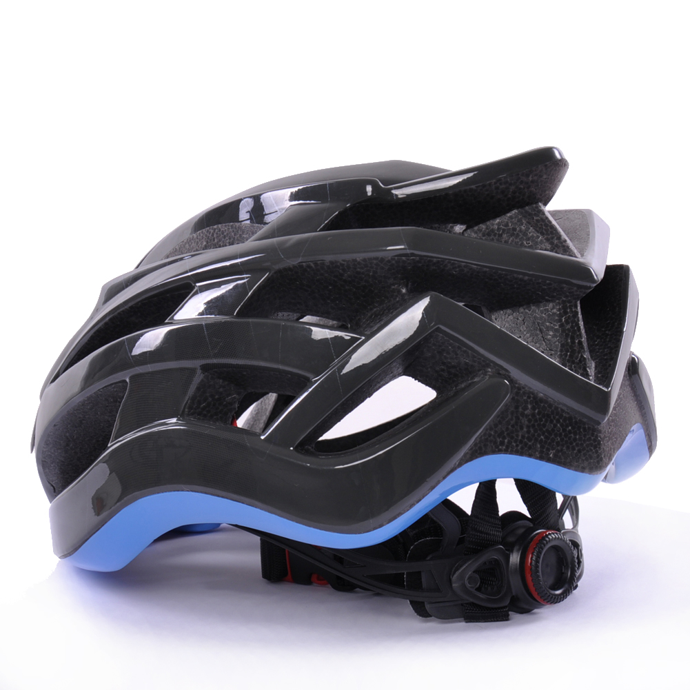 helmet bicycle