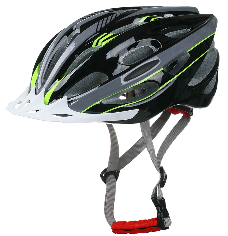 buying a bicycle helmet