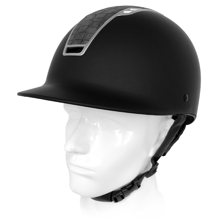 elegant horse riding helmet supplier