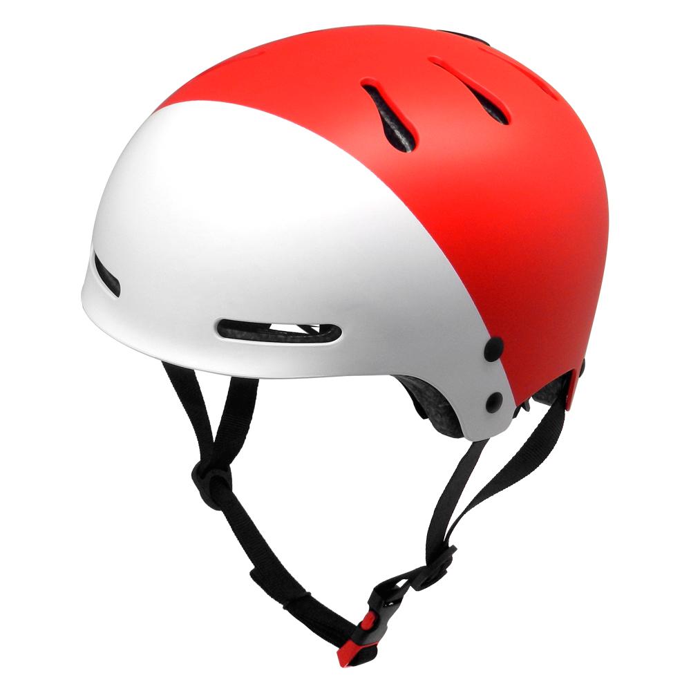 Casco casuale disegno citt della moda per scooter o mini for Casco bici citta