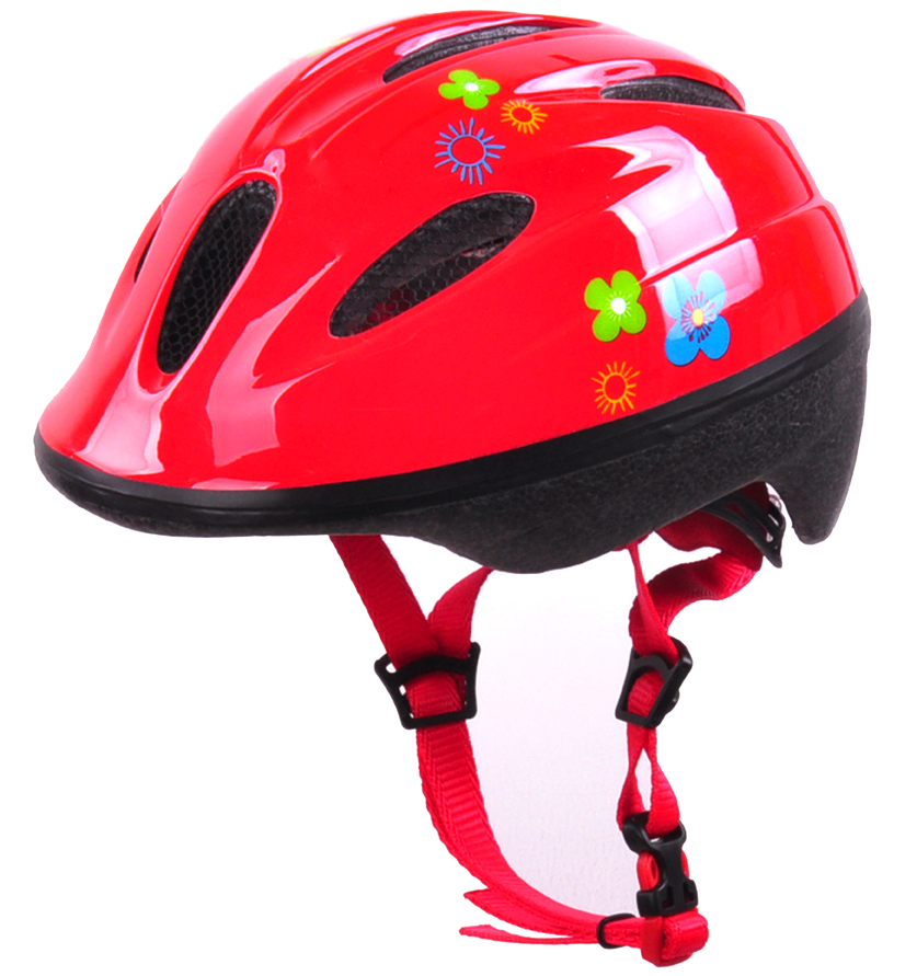baby girl bike helmet