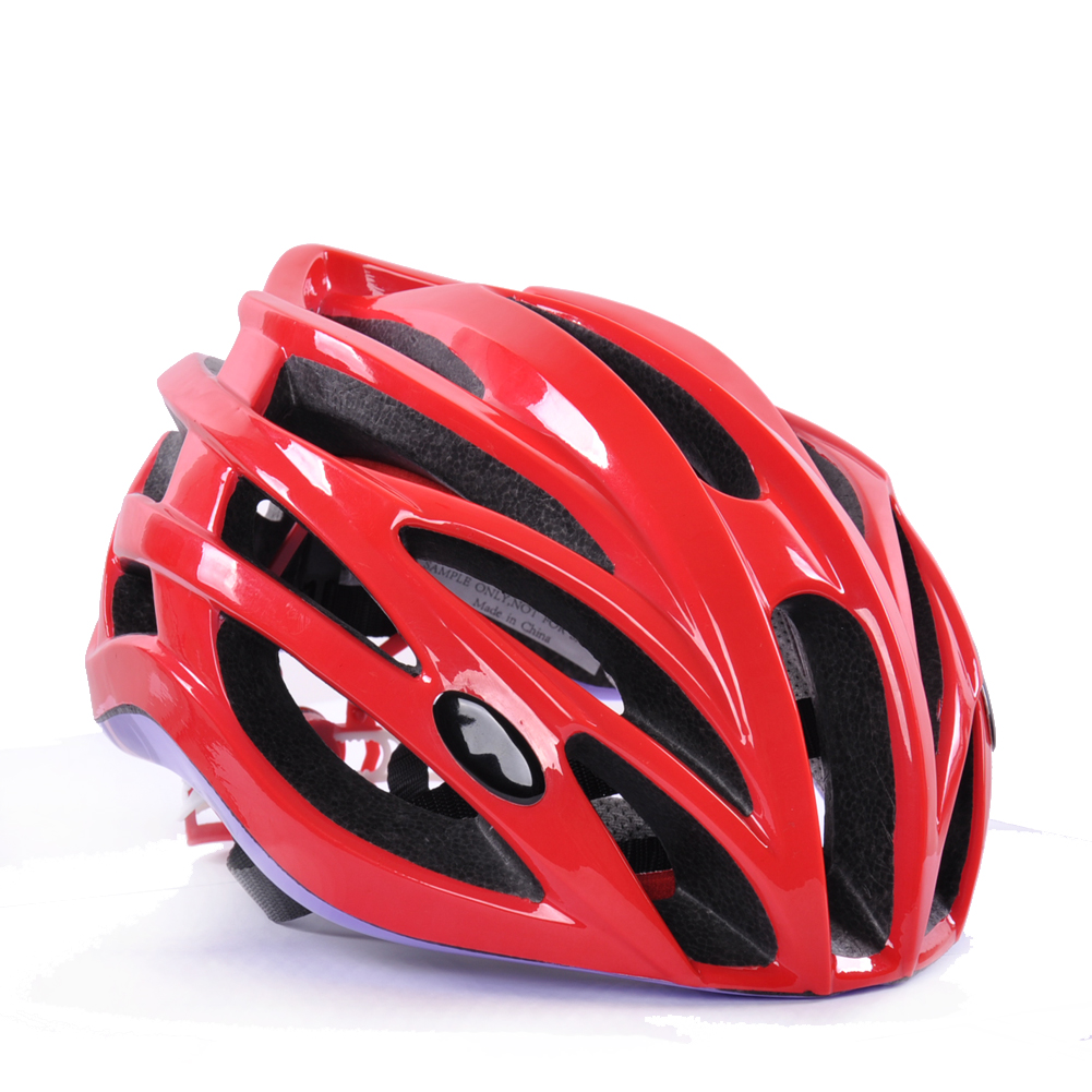 light bike racing helmet