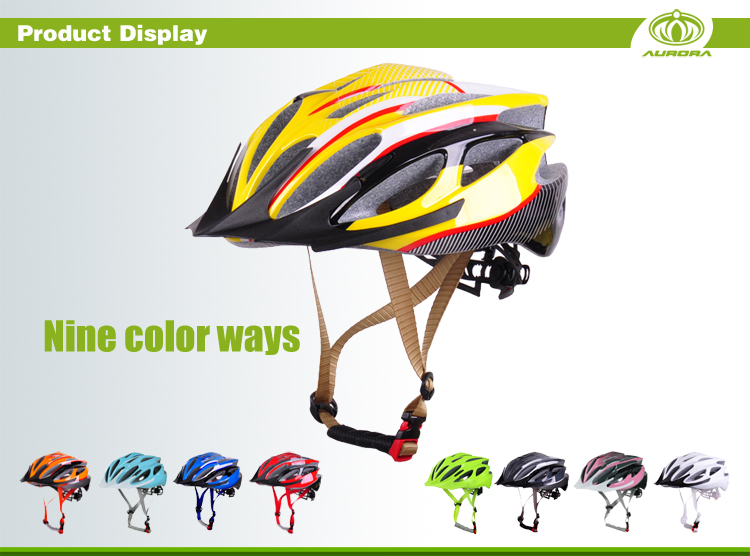 adults bike mountain helmet