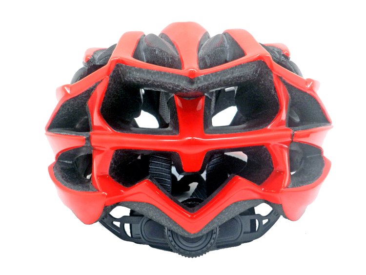 carbon fiber bike helmet