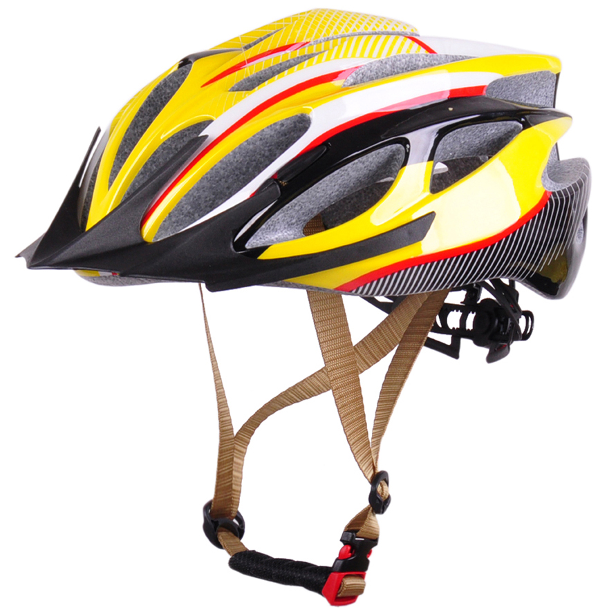 good bicycle helmet