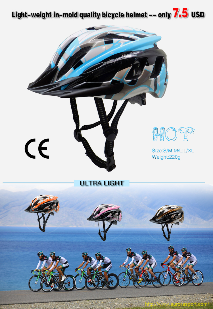 Cheap road bike helmets