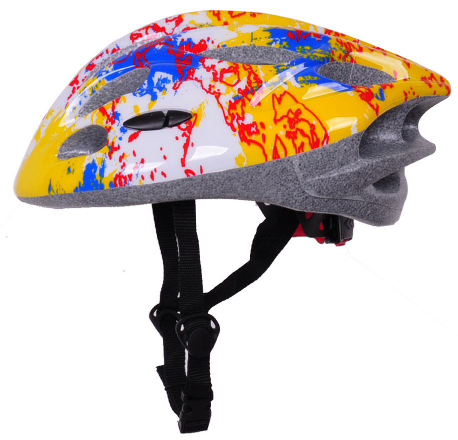 youth cycle helmet