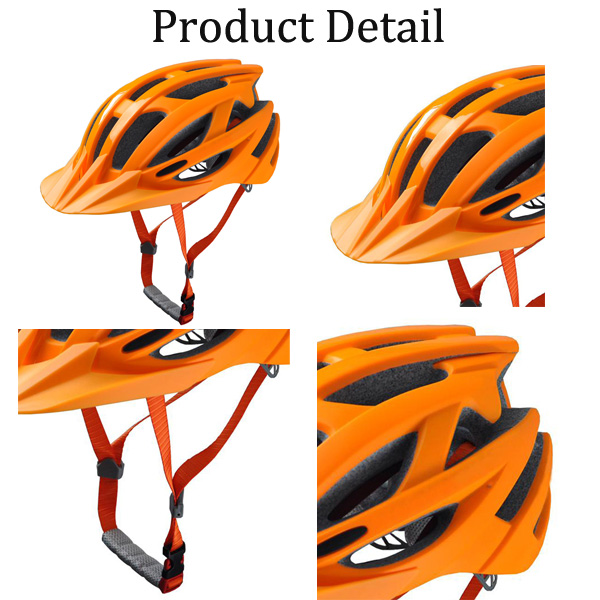 cycle helmet safety