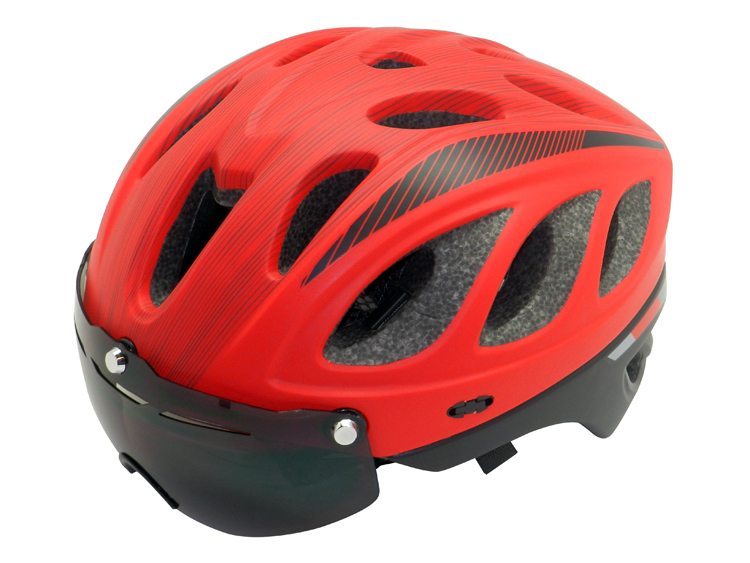 helmets bike safety