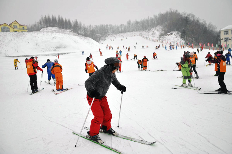 China ski helmet manufacturer