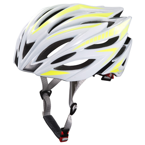 folding cycle helmet