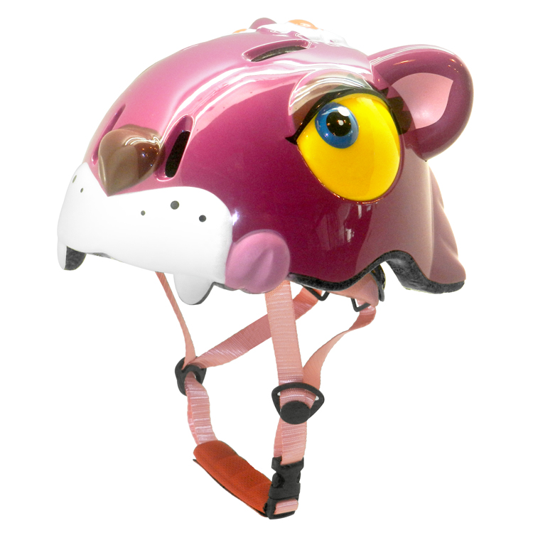Animal Kids 3d Bicycle Helmet