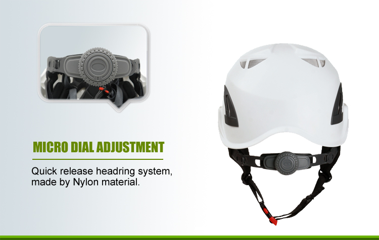 safety helmet with ce certificate