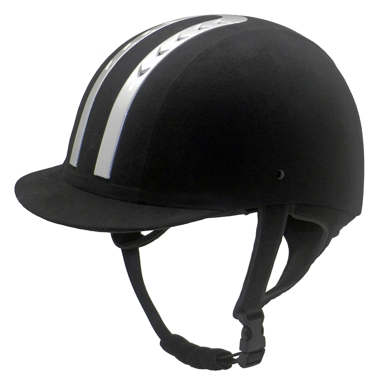Chinese equestrian helmet manufacturing