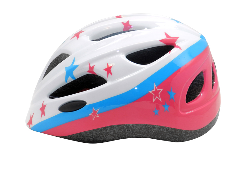 childrens bmx helmet
