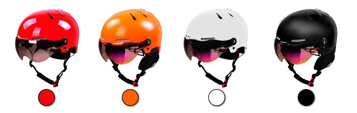 China skiing helmet suppliers
