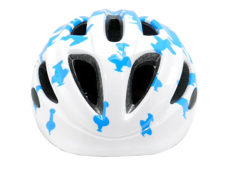 infant safety helmet