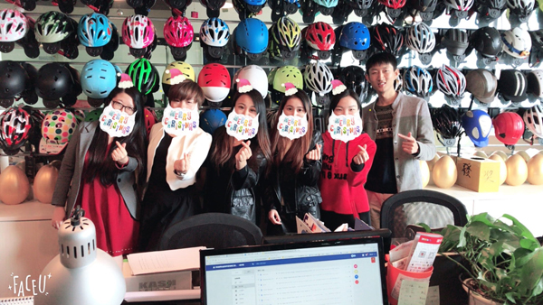 bike helmet manufacturer in China