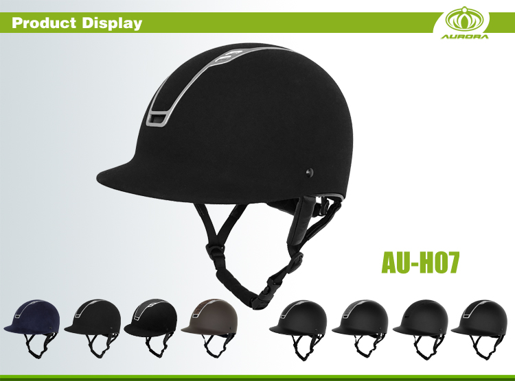 Western riding helmet manufacturers
