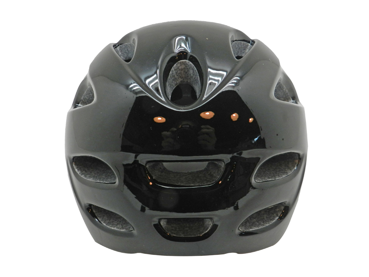 full bike helmet