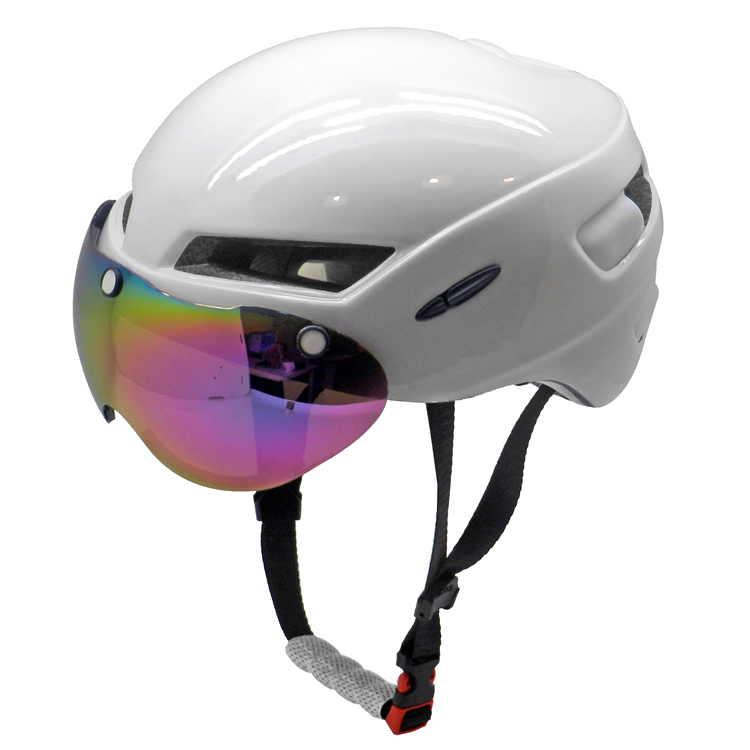 Fashion bike helmet Supplier