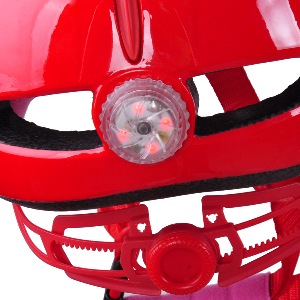 bike helmet light