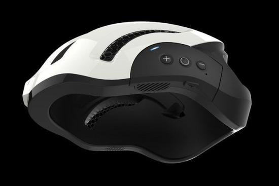 intelligent helmet factory
