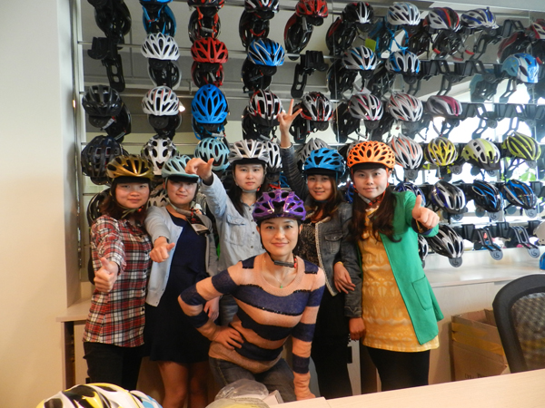 china children helmets suppliers