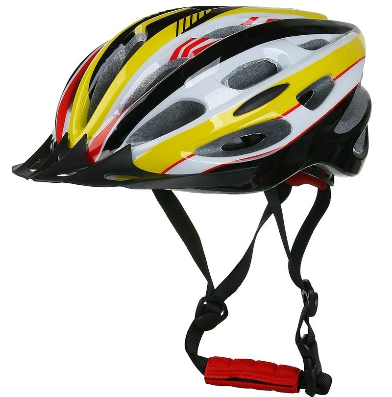 bike helmet designs