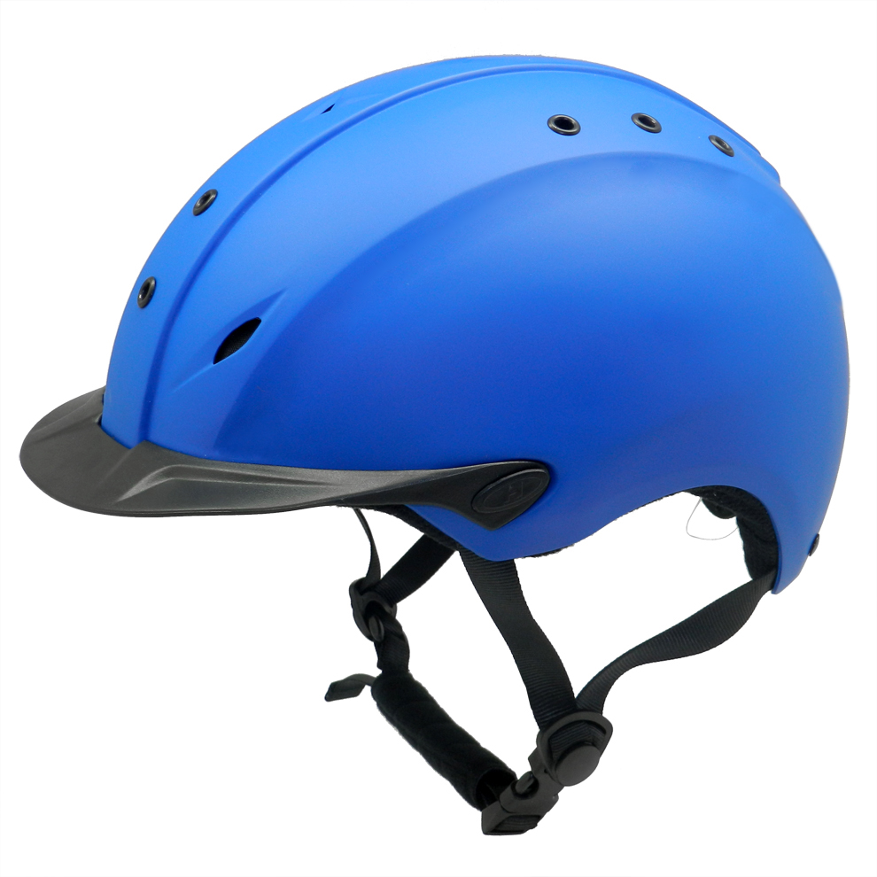 endurance riding helmets