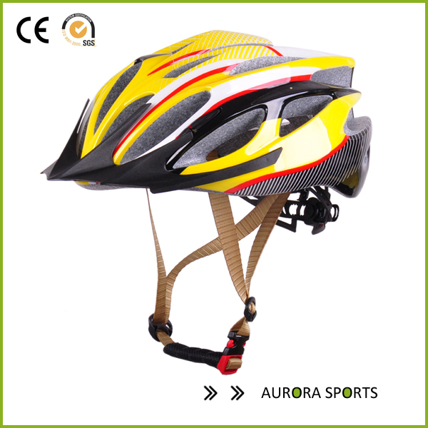 personalized cycling helmet
