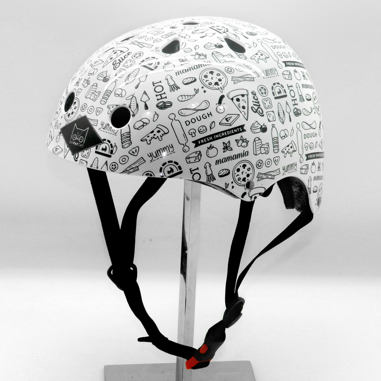 China skateboard helmet wholesale