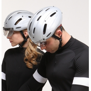 2020 Bike helmets for girls, aero cycling helmets AU-T01