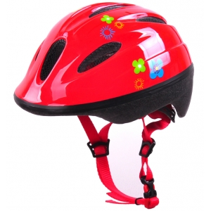 2020 kids quad bike helmet, cute girls skate helmets AU-C02, china children helmets suppliers