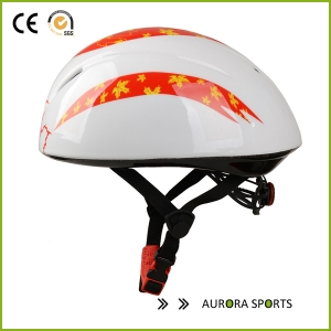 AU-L001-3 Adult Ice Skating Helmet,Speed Skating Helmet, Ice Skate sport helmet with CE certificate.