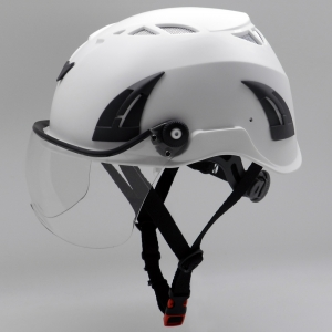 AU-M02 Outdoor Safety Helmet with good quality
