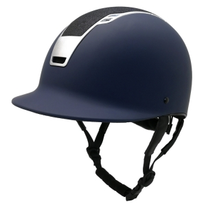 Beautiful equestrian helmet factory supply horse riding helmet